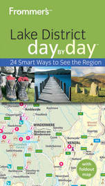 Frommer's Lake District Day by Day by Louise McGrath image
