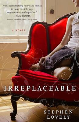 Irreplaceable by Stephen Lovely image