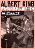 Albert King and Stevie Ray Vaughan - In Sessions DVD