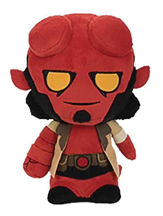Hellboy - SuperCute Plush