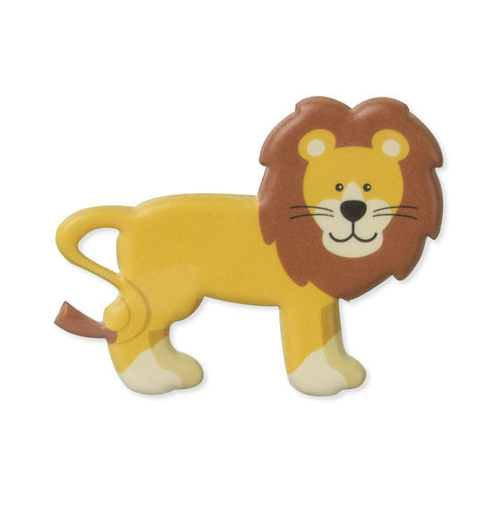 Melissa & Doug: Puffy Sticker Play Set - Safari image