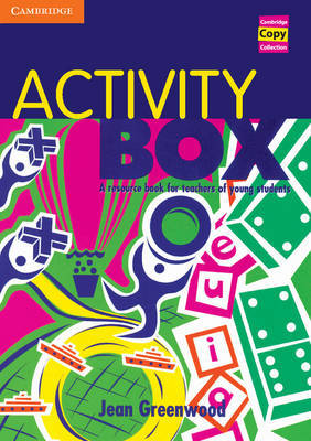 Activity Box by Jean Greenwood