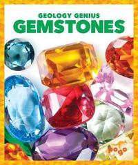 Gemstones by Rebecca Pettiford