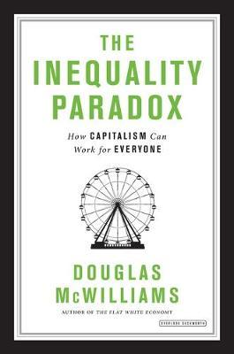 Inequality Paradox by Douglas McWilliams image