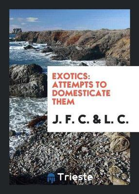 Exotics by J F C image