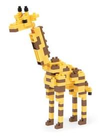 nanoblock: Critter Series - Giraffe 3.0