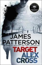 Target: Alex Cross by James Patterson image
