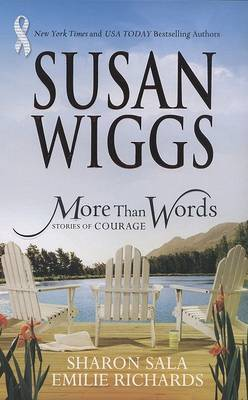 More Than Words: Stories of Courage by Susan Wiggs