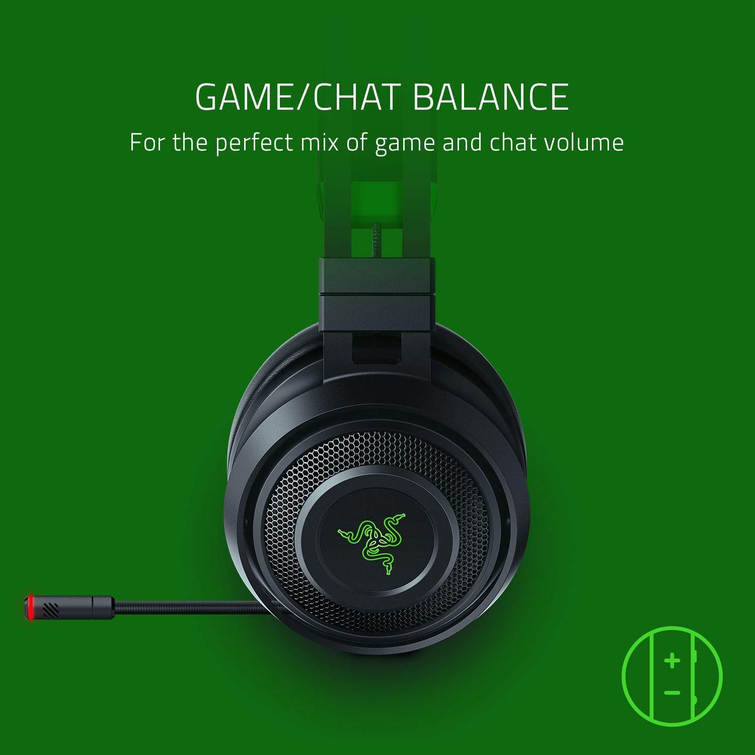Razer Nari Ultimate Wireless Gaming Headset for Xbox One image