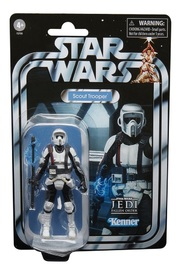 Star Wars: The Vintage Collection Figure - Shock Scout Trooper