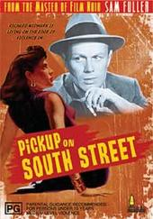 Pickup On South Street (Black and White) on DVD