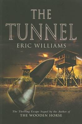 The Tunnel by Eric Williams image