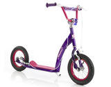 Eurotrike: Xero 12 BMX Scooter - Purple