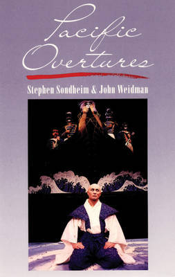 Pacific Overtures by Stephen Sondheim image