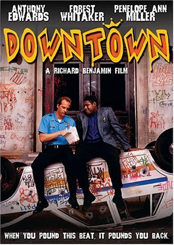 Downtown on DVD