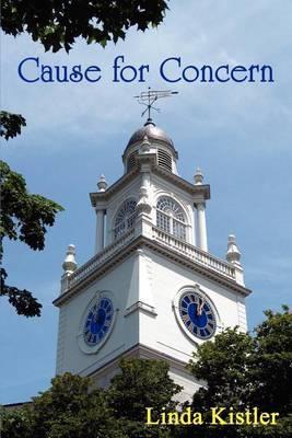 Cause for Concern by Linda Kistler image