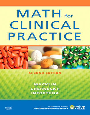 Math for Clinical Practice image
