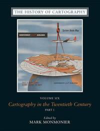 The History of Cartography: v.6
