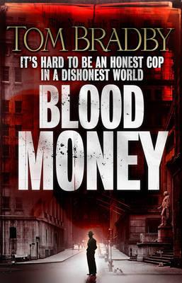 Blood Money by Tom Bradby image