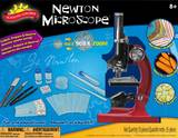 Scientific Explorer: Newton Microscope