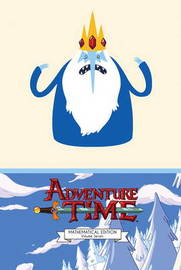 Adventure Time: Volume 7 by Ryan North