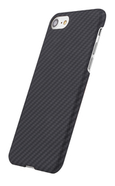 3SIXT Aramid Premium Case for iPhone 7 - Black