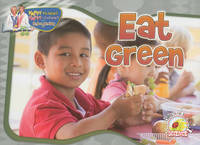 Eat Green by Jean Feldman image