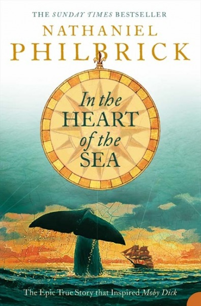 In the Heart of the Sea by Nathaniel Philbrick image
