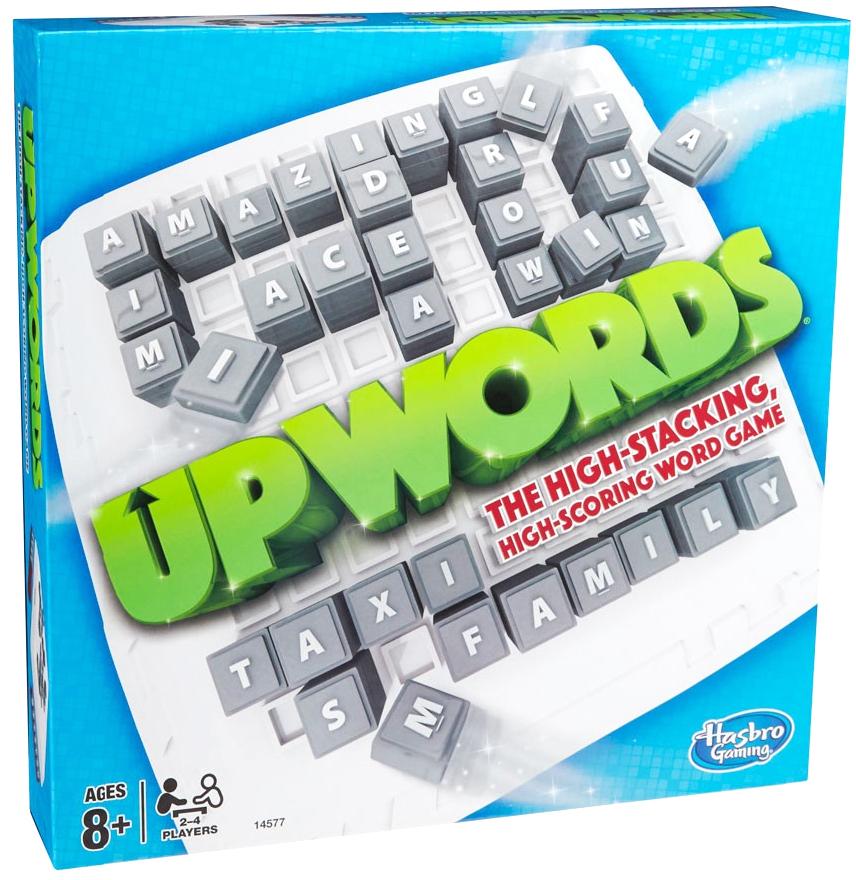 Upwords image