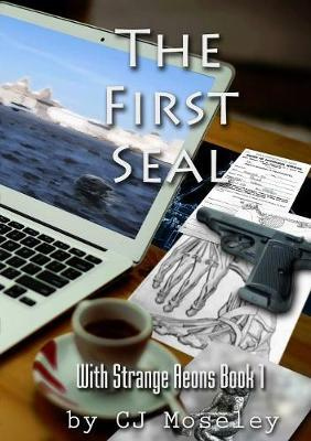 The First Seal by Cj Moseley image