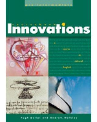 Innovations Pre-Intermediate by Hugh Dellar