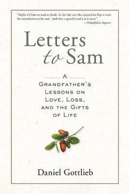 Letters to Sam by Daniel H. Gottlieb image