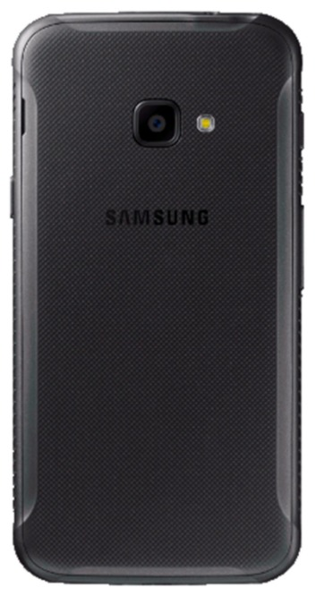 Samsung Galaxy Xcover4 Smartphone 16GB image