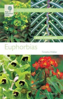 RHS Wisley Handbook: Euphorbias image