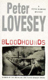 Bloodhounds by Peter Lovesey image