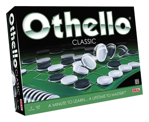 Othello - Classic Board Game