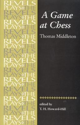 A Game at Chess by Thomas Middleton