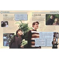 Doctor Who: Companions and Allies by Steve Tribe image