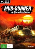 Spintires: Mudrunner for PC Games