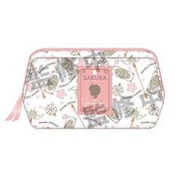 Cardcaptor Sakura: Clear Card Sakura Pattern Pouch