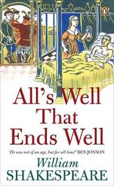 All's Well That Ends Well by William Shakespeare image