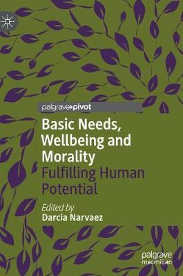 Basic Needs, Wellbeing and Morality image
