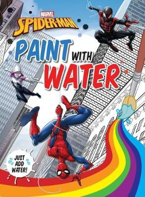 Spider-Man: Paint with Water