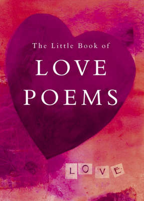 The Little Book of Love Poems image