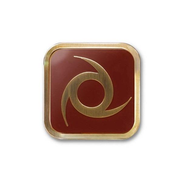 Final Fantasy XIV: Ninja (NIN) - Job Icon Pin