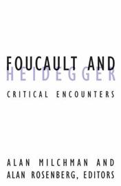 Foucault and Heidegger image