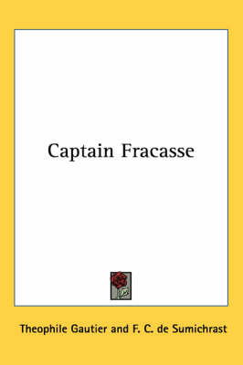 Captain Fracasse by Theophile Gautier image