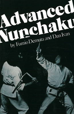 Advanced Nunchaku by Fumio Demura image