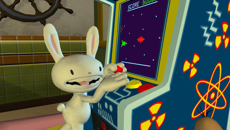 Sam & Max Complete Season 2: Beyond Time and Space for PC Games image