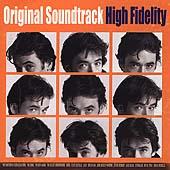 High Fidelity by Original Soundtrack